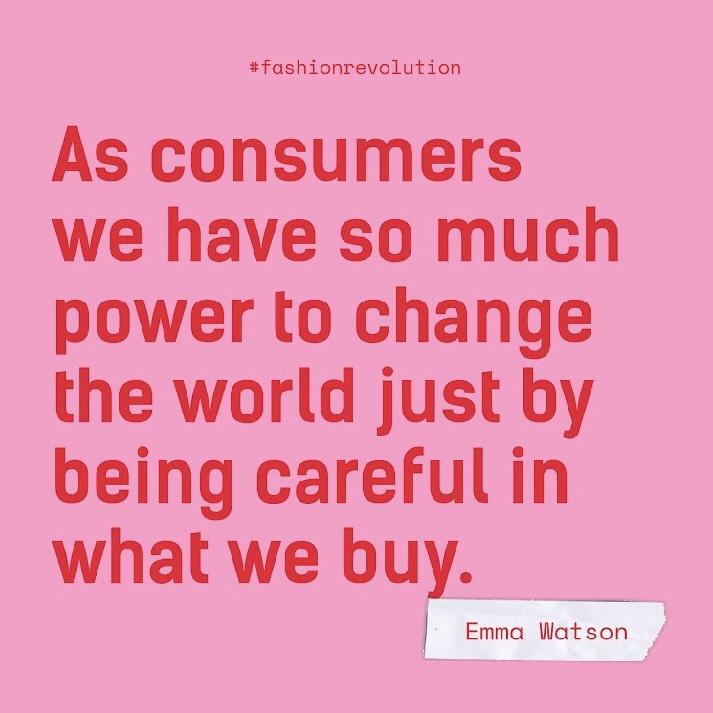frase moda sostenibile citazione