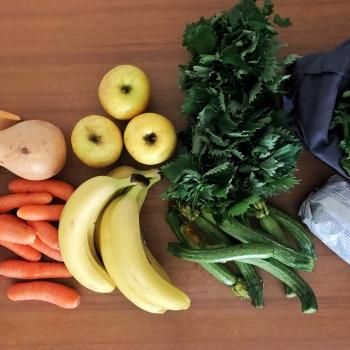spesa zerowaste cuneo frutta sfusa verdura
