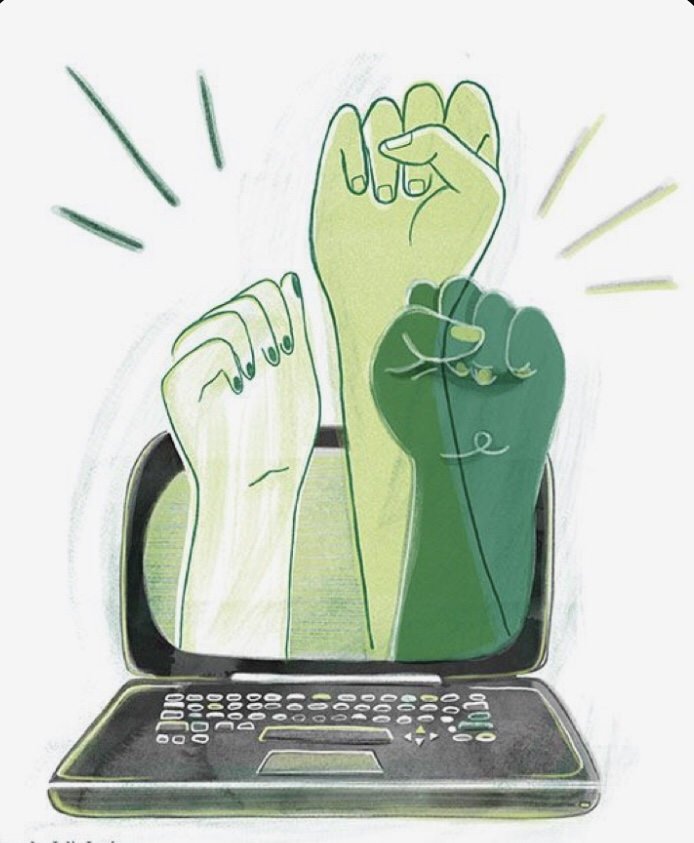 Attivismo digitale